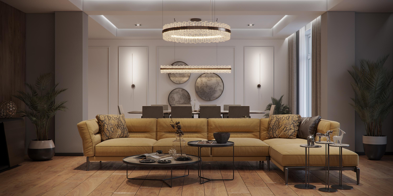 3dmax, contemporary, corona, design, interior, livingroom